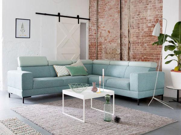 Mooie Design Bankstellen.5x Favoriete Blauwe Banken