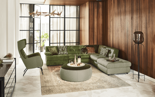 Plattegrond Woonkamer Maken : Je woonkamer inrichten