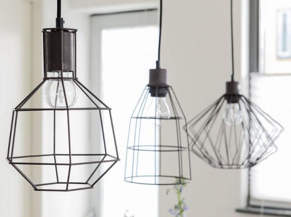 Hanglamp 5 Lampen : Favoriete lampen