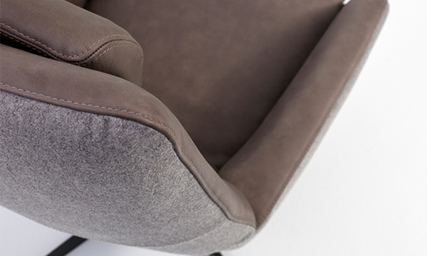 platinum collectie relaxfauteuils